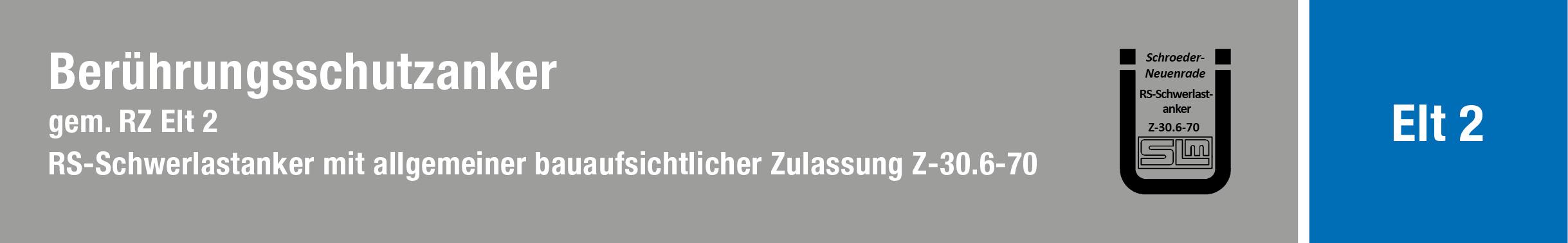 Schroeder Neuenrade - 3 ELT 2
